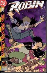 P00039 - 39 - Robin #2