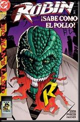 P00075 - 75 - Robin #71