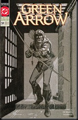 P00041 - Green Arrow v2 #54