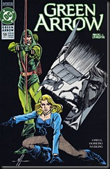 P00046 - Green Arrow v2 #59