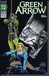 P00046 - Green Arrow v2 #59