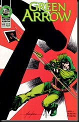 P00055 - Green Arrow v2 #68