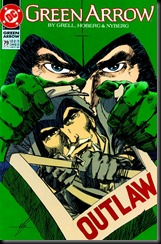 P00066 - Green Arrow v2 #79