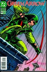 P00067 - Green Arrow v2 #80