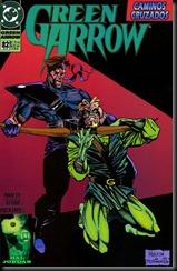 P00069 - Green Arrow v2 #82