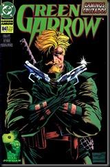 P00071 - Green Arrow v2 #84