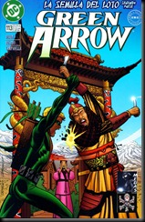 P00102 - Green Arrow v2 #113