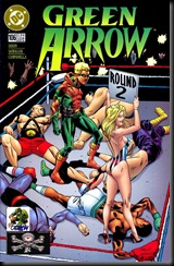 P00094 - Green Arrow v2 #106