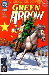 P00101 - Green Arrow v2 #112