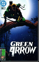P00109 - Green Arrow v2 #120