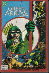 Flecha Verde 04