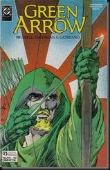 Flecha Verde 10
