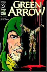 P00024 - Green Arrow v2 #34
