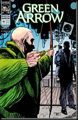 P00029 - Green Arrow v2 #42