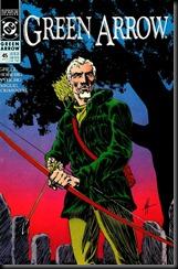 P00032 - Green Arrow v2 #45