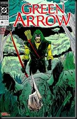 P00033 - Green Arrow v2 #46