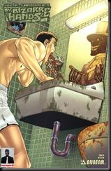 P00006 - Bizarre Hands howtoarsenio.blogspot.com #6