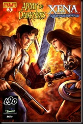 P00003 - Army of Darkness - Xena #3