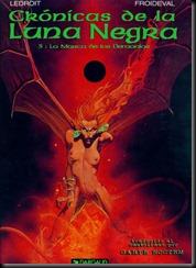 P00003 - Crónicas de la Luna Negra #3