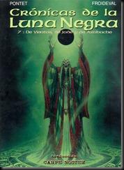 P00007 - Crónicas de la Luna Negra #7