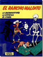 P00055 - Lucky Luke  - El rancho maldito #56
