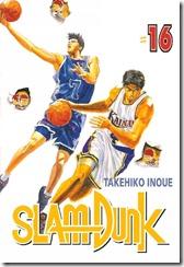 P00016 - Slam Dunk #16
