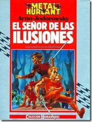 P00004 - Las aventuras de Alef-Thau  - El señor de las ilusiones.howtoarsenio.blogspot.com #4