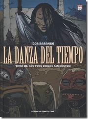 P00003 - La danza del tiempo  - Las tres reinas sin rostro.howtoarsenio.blogspot.com #3