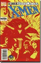 P00006 - 06 - La Saga de Fenix Oscura - Classic X-Men howtoarsenio.blogspot.com #36