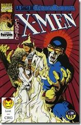 P00008 - 08 - La Saga de Fenix Oscura - Classic X-Men howtoarsenio.blogspot.com #38