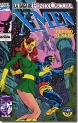 P00013 - 13 - La Saga de Fenix Oscura - Classic X-Men howtoarsenio.blogspot.com #43