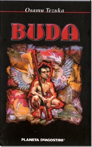 08-11-2010 - Buda de Osamu Tezuka