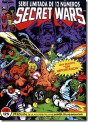 P00006 - Secret Wars #12