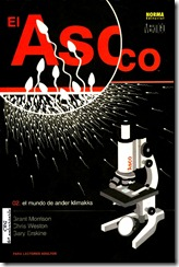 P00002 - El Asco #8