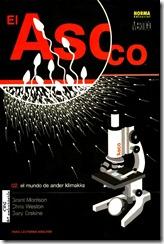 P00002 - El Asco #8