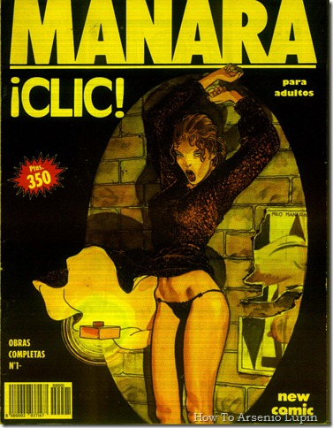 08-12-2010 - Manara - Varios