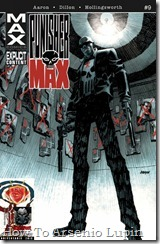 P00009 - Punisher MAX  - Bullseye.howtoarsenio.blogspot.com #9
