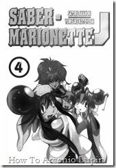 P00004 - Saber Marionette J - Tomo howtoarsenio.blogspot.com #4