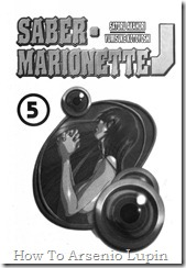 P00005 - Saber Marionette J - Tomo howtoarsenio.blogspot.com #5