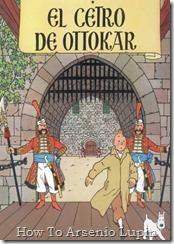 P00008 - Tintín  - El cetro de Ottokar.howtoarsenio.blogspot.com #7