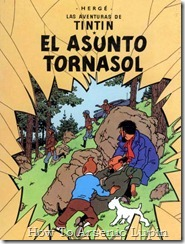 P00018 - Tintn  - El asunto Tornasol.howtoarsenio.blogspot.com #17