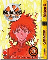 P00003 - Maken X v3 #21