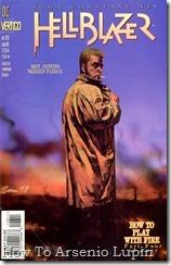 P00017 - 105 - Hellblazer  Ingles #128
