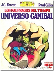 P00004 - Los Naufragos del Tiempo -  - Universo Canibal.howtoarsenio.blogspot.com #4