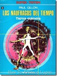 P00005 - Los Naufragos del Tiempo -  - Tierna Quimera.howtoarsenio.blogspot.com #5