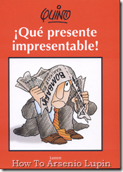 Quino 2004 - Que presente impresentable