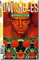 Los Invisibles #21