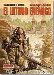 P00005 - Hombre  - El ultimo enemigo.howtoarsenio.blogspot.com.howtoarsenio.blogspot.com #4