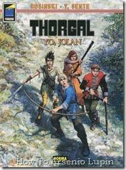 P00030 - Thorgal #30
