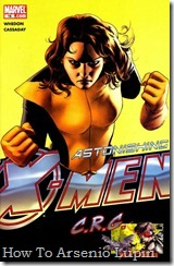 P00016 - Astonishing X-men #16